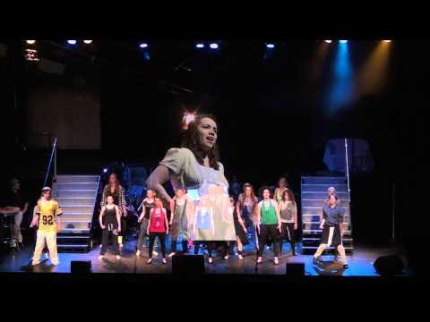 Post-16 Academy - Theatre Funding