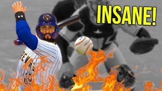 NEW CAREER HIGH! *INSANE* MLB The Show 19 | Road To The Show Gameplay #15