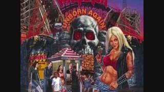 Whiplash - Pitbulls In The Playground