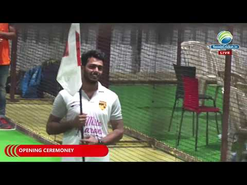 OPENING CEREMONEY  | INDIAN INDOOR PREMIER LEAGUE 2018