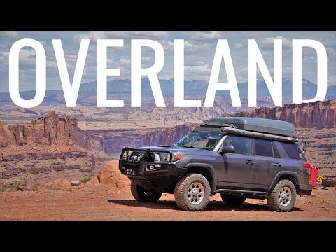 Phim Overland