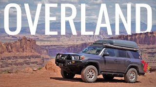 The Overland Movie