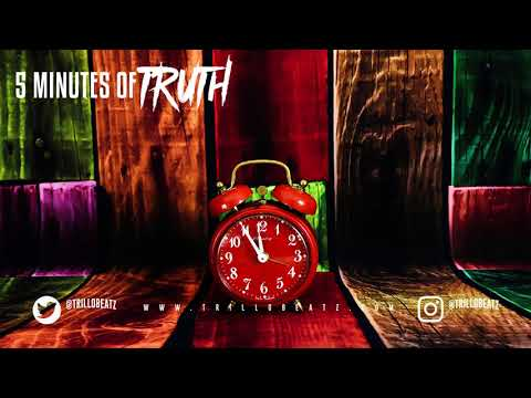 """[FREE] NBA YoungBoy Type Beat 2018 """"5 Minutes Of Truth"""" 