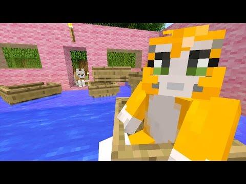 Minecraft Xbox - Banging Boats [419]