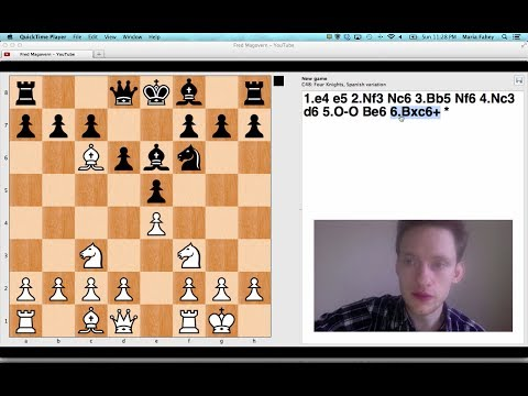 Part 2: How To Take Chess Notation
