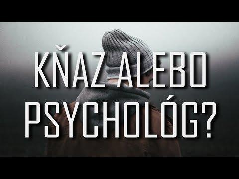 Viera do vrecka - Kňaz alebo psychológ?