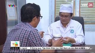 Sữa non không thể chữa được ung thư - Tin Tức VTV24