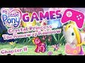 MY LITTLE PONY / / GAMES / / The Runaway Rainbow Chapter 2 / / + Link to Download!