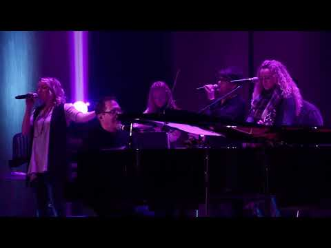 Sing With the Stars (Live, feat. Kelsey Merrill) - Forrest Wakeman