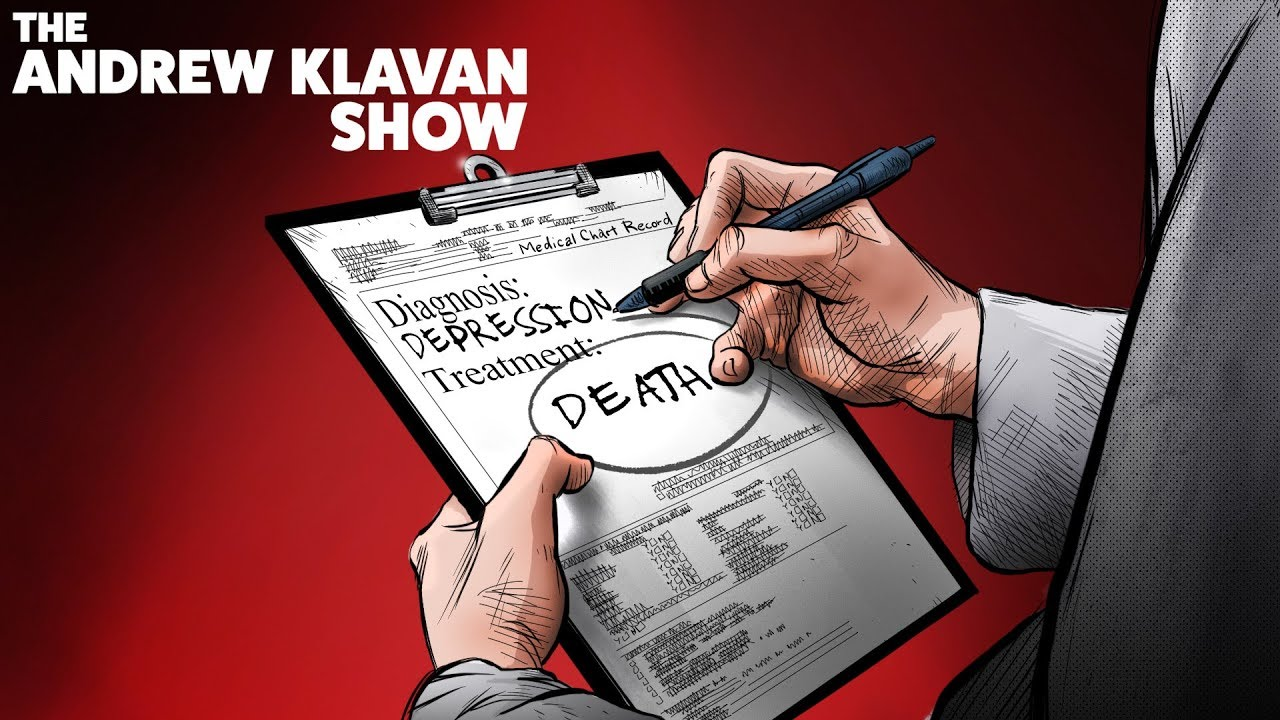 A Death in the Netherlands | The Andrew Klavan Show Ep. 714