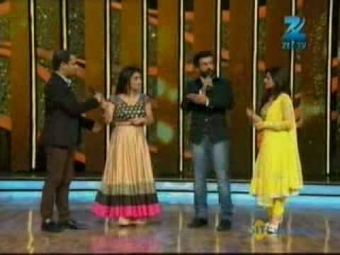 Dance India Dance Season 4 December 08, 2013 - Master Shruti Special
