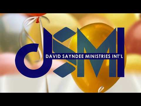 Principles To Becoming An Effective & Impactful Music Minister, David S. Sayndee,Jr.