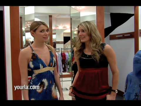 Crystal Fambrini on Your LA:  Cupid's Valentine's Day