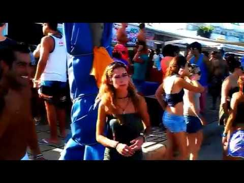 Latin House 2012 2011 - Latin Mix 1 (DJ MaicolML)  (+ Track List) Bora Bora