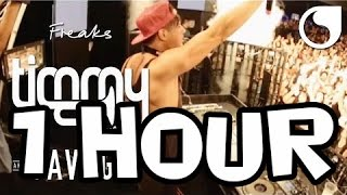 Timmy Trumpet & Savage - Freaks (1 HOUR) HD
