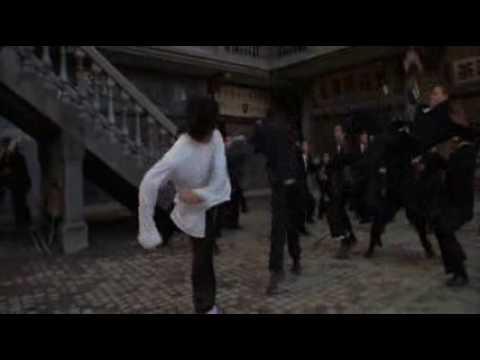 Kung Fu Hustle  Get it on the Floor DMX feat Swizz Beatz