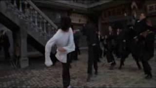 Kung Fu Hustle - Get it on the Floor (DMX feat. Swizz Beatz)