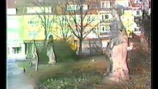 """Hildesheim - Die Kirchenstadt """"Großstadtleben"""" ( Doku - Film von 1986 ! ( Teil 1 von 2 )"""