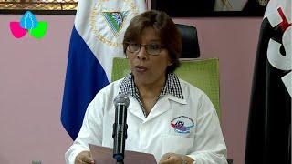 Nicaragua: Situación del coronavirus al 9 de junio