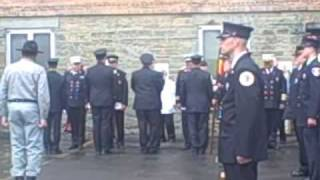 Repeat youtube video Retiring the Colors Class 57