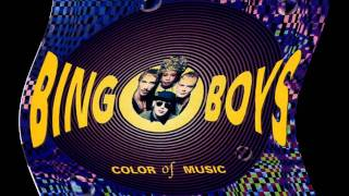 Bingo boys - Mountain song