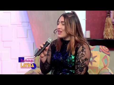 Selena Lee univision Pachanga Latina