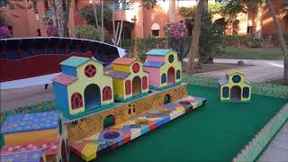 видео: Обзор отеля Tui Magic Life Sharm el Sheikh