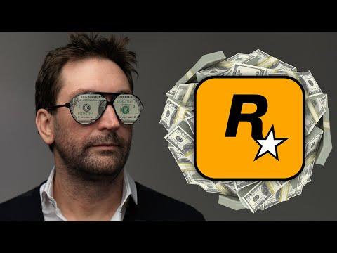 LESLIE BENZIES SUES ROCKSTAR FOR $150,000,000! (GTA 5 News)