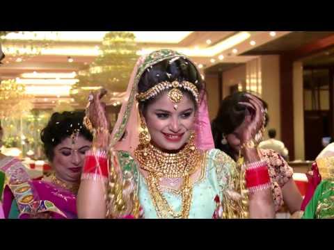 Wedding Highlight || JUHI & SWARN || Din Shagna Da