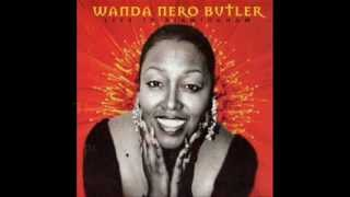 Power in the House by Wanda Nero Butler