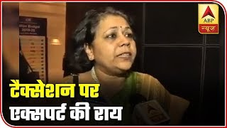Expert Opinion On Taxation After General Budget 2019 | ABP New…