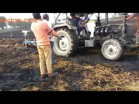 funny tractor failure
