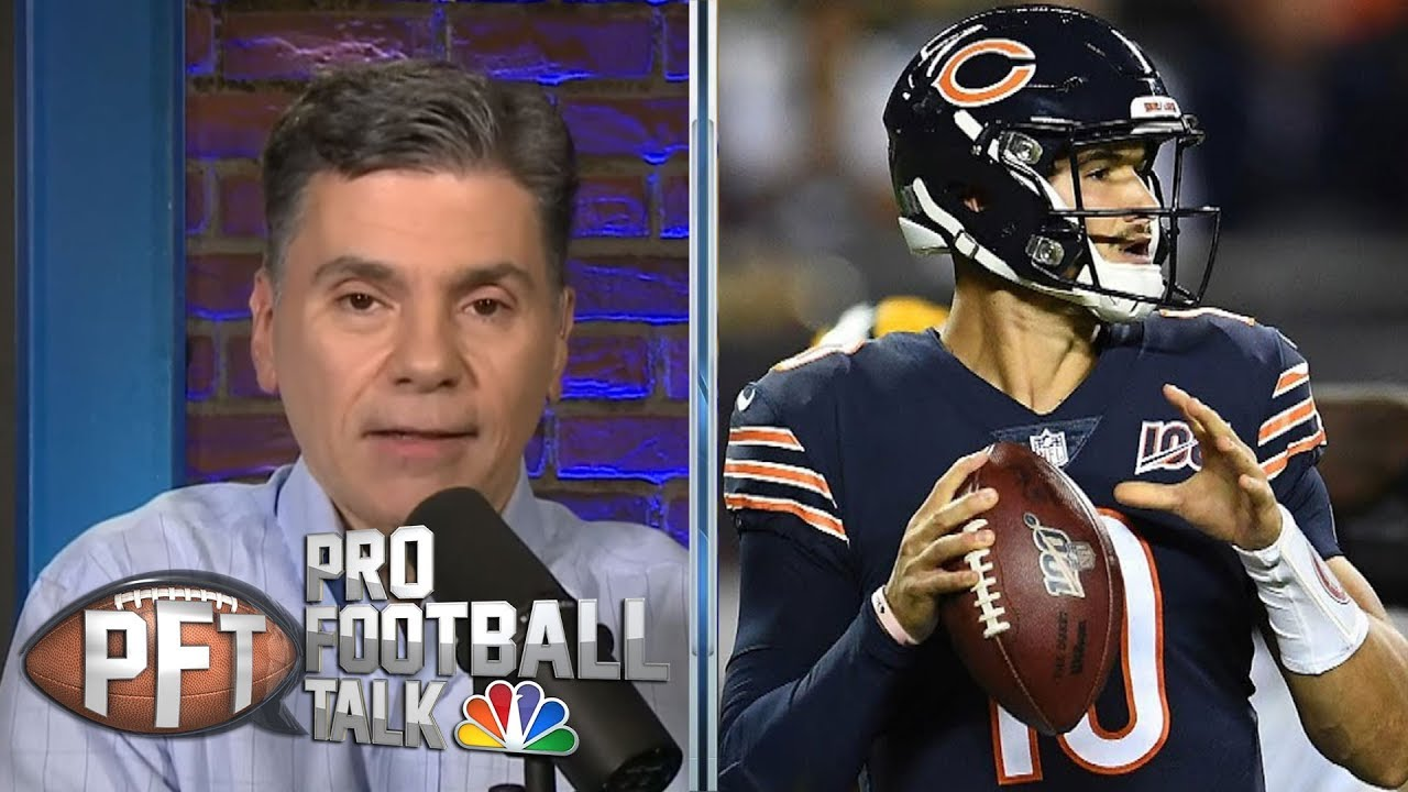 Winless teams in need of Week 2 turnaround | Pro Football Talk | NBC Sports