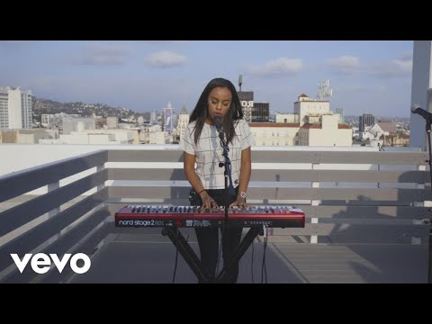 "Ruth B. - ""If This is Love (Live at Ticketmaster)"