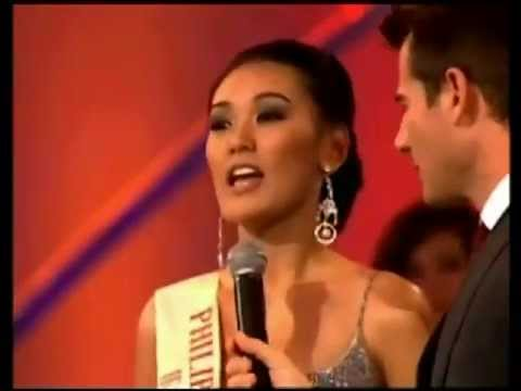Miss Philippines in Miss World 2000-2009