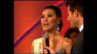 Miss Philippines in Miss World 2000-2009