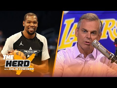 Colin Cowherd: Thoughts on 2019 Free Agent Class and Player Mobility