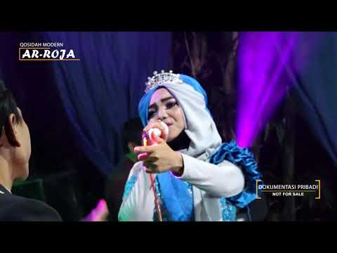 ANTARA CINTA DAN TAHTA # AR-ROJA  Live Ledakdawan Geyer Purwodadi