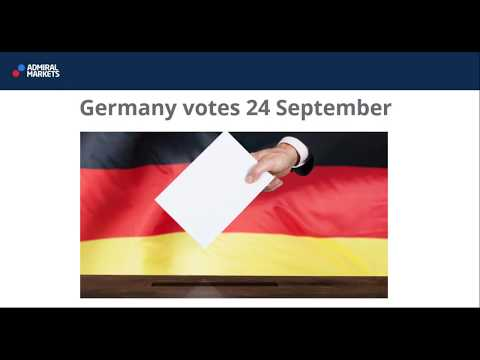 How to Prepare for and Trade the German Elections 2017 (Sep 22,2017)