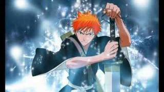 Repeat youtube video Bleach - Ichigo's Theme - Number One