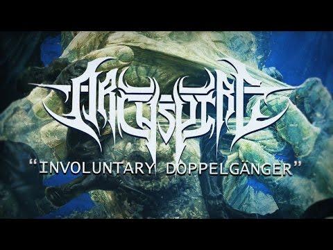 Archspire - Involuntary Doppelgänger (official lyric video)