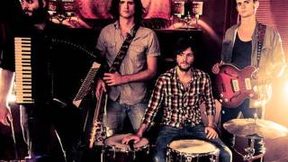 KONGOS - Come With Me Now [Remastered HQ]+Lyrics