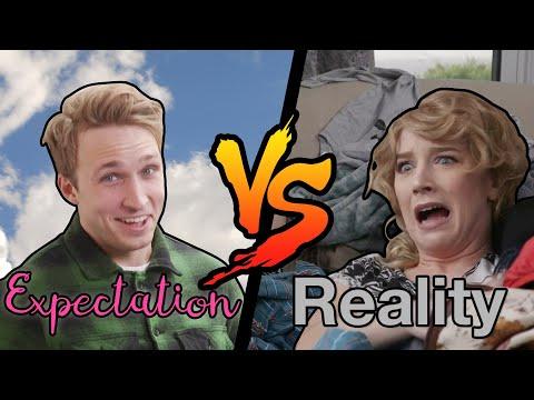 2019: EXPECTATIONS VS REALITY