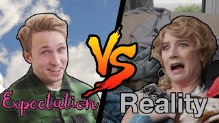 Download 2019: EXPECTATIONS VS REALITY Mp3 and Videos