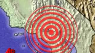 Moderate 4.7 Quake Rumbles Southern California