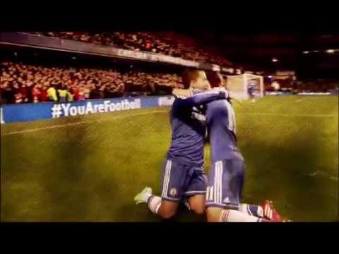 Eden Hazard Top 10 Goals