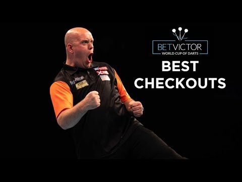 Best Checkouts: 2019 BetVictor World Cup of Darts