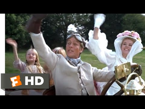 Chitty Chitty Bang Bang (1968) - Chitty Chitty Bang Bang Scene (5/12) | Movieclips