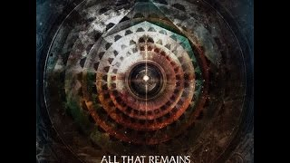 All That Remains-The Order Of Things-Album Review