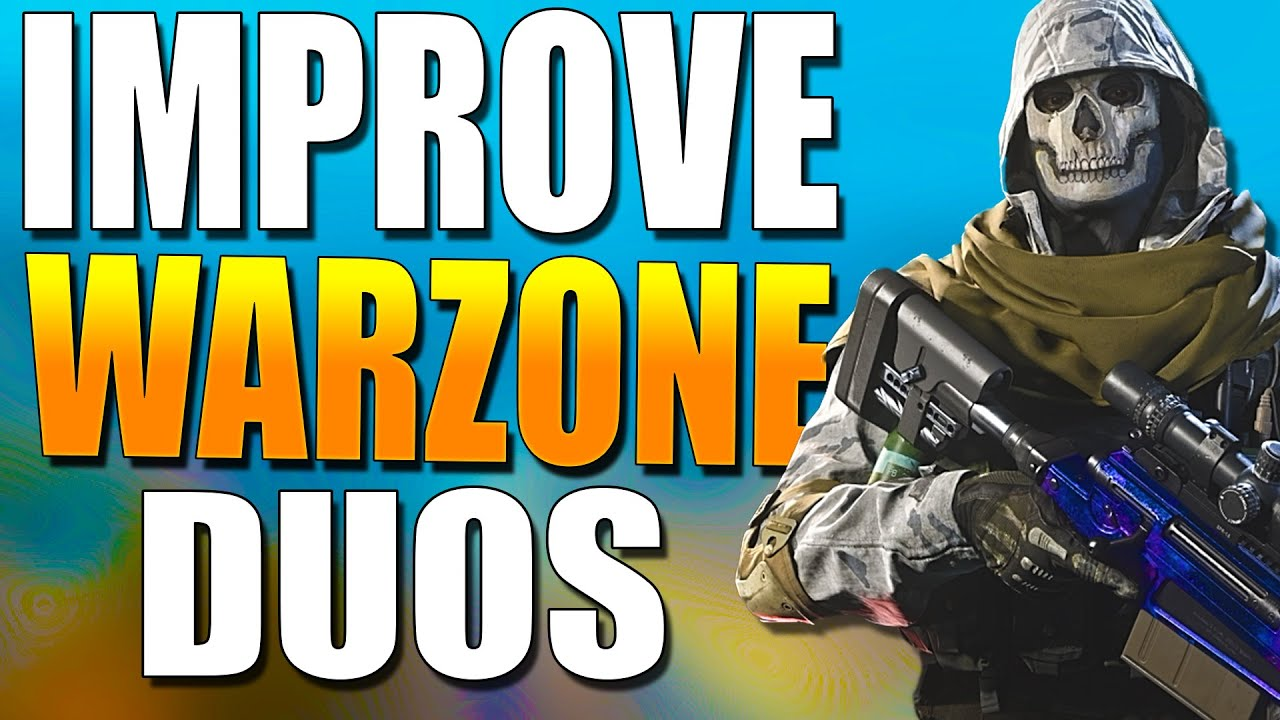How to Improve at WARZONE! Warzone Training! (Get Better at Warzone Tips) #Savage #Warzone